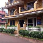 Photo de Jasminn by Mango Hotels