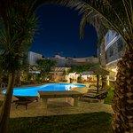 Photo de Hotel Galinos