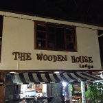 Foto di The Wooden House Lodge