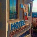 Hotel Avenida de Canarias Foto