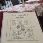 Restauracja Cafe Rynekの写真