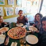 Za Pizza Foto