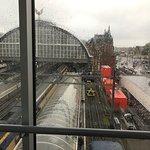 Foto de Ibis Amsterdam Centre