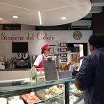 Zdjęcie La Stagione Del Gelato
