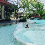 Photo de Grand Mirage Resort and Thalasso Bali