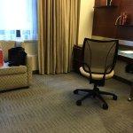 Photo de Club Quarters Hotel, Wacker at Michigan
