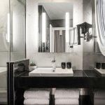 Salle de bain - Suite Prestige