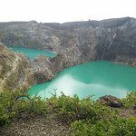 Photo of Kelimutu Crater Lakes Eco Lodge, Moni, Flores