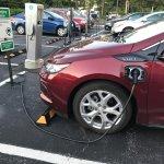 Volt charging