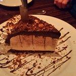 Hulo Pie, Ice Cream with Macadamia crust & Chocolate Fudge, Enormous!