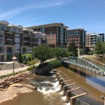 Hampton Inn & Suites Greenville - Downtown - Riverplace Photo