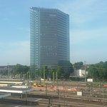 IntercityHotel Mannheim Foto