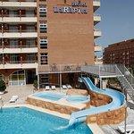 Photo de Hotel la Rapita