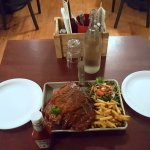 Signature dish full slab!