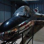 Various display aircraft