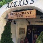 Photo of Alexis Restaurant