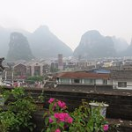 Foto de Yangshuo Elite Garden Hotel