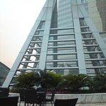 Photo of JW Marriott Hotel Shanghai at Tomorrow Square