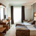 Foto de Blanca Hotel