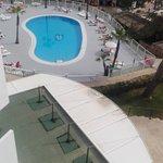 Photo of Hotel Playasol Riviera