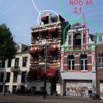 Foto de Hotel Rembrandt