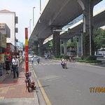 Foto de V8 Hotel GuangZhou Xicun