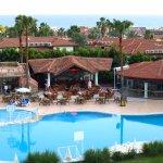Photo de Turquoise Hotel