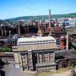 Volklingen steelworks
