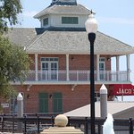Jaco's Bayfront Bar - End of Palafox