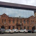 巴斯科爾托斯坦合屋飯店照片