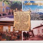 Foto van Grand Hotel Bain