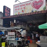 Great Char Kuay Teow