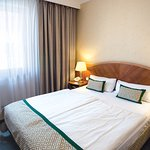 Hotel Hungaria City Center Foto