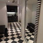 Deluxe room #412