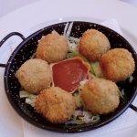 Bilde fra Montgo Restaurant