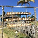 Photo of Alejandro de Humboldt National Park