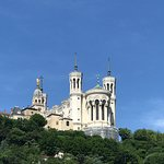 FOURVIERE CATHEDRALE