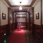 历史感的走廊