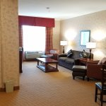 Photo de Holiday Inn Express Albany