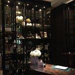 Photo de Shanghai Mansion Bangkok
