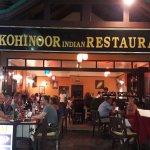 Kohinoor Indian Restaurant