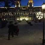 Foto de Kempinski Grand Hotel des Bains St. Moritz
