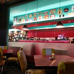 Photo of Cosmic Diner