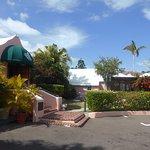 Photo de Fourways Inn