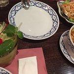 Foto de Jittlada Thai Cuisine Lotte Mall