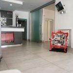 Hotel Regina Caserta Foto