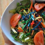 Try our Fiesta Salad!