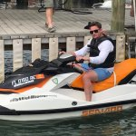 Photo de Fly-N-High Waverunners and Parasail