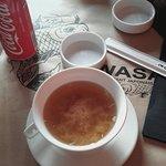 Photo de Wasabi Café
