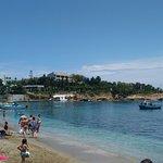 Παραλία Αγίας Πελαγίας